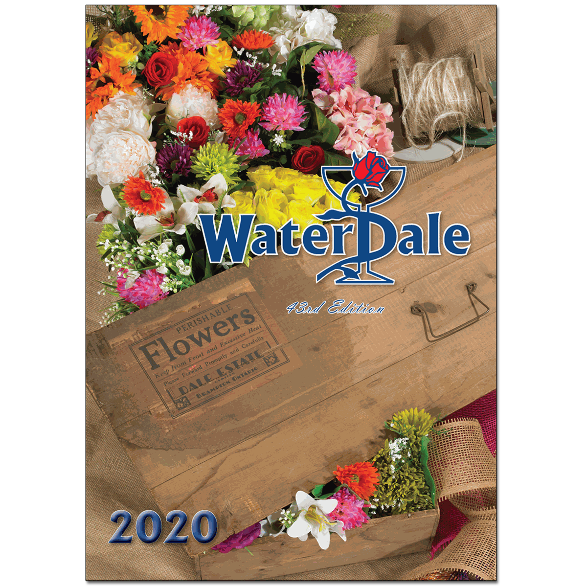 WaterDale 2020 General Catalogue